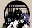 Wild Cats (Umineko)