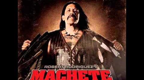 Machete (song)