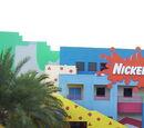 Nickelodeon Studios Florida