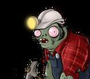 Buddel-Zombie