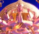 Samsara Embodiment