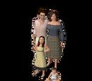 Rodzina Costa