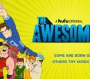 Awesomes, The (2013)