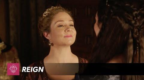 Reign - Three Queens Trailer