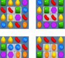Level 58 (CCR)/Versions