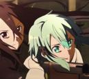 SAO II - Episode 10