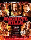 Danny Trejo stars alongside one of the most impressive casts ever assembled in the explosive Machete Kills. In cinemas now!.jpg