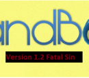 Sandbox of Sin