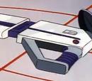 Retromutagen Ray Generator