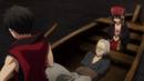 Soramaru y Chuutarou llevando a un criminal.png