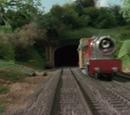Tunel w Crosby