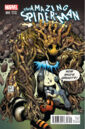 Amazing Spider-Man Vol 3 9 Rocket Raccoon & Groot Variant.jpg