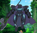 Armor Manipulation