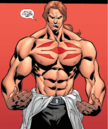 Hamilton Slade (Earth-616) from X-Men Apocalypse vs. Dracula Vol 1 1.png