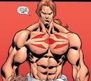 Hamilton Slade (Akkaba) (Earth-616)