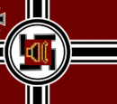 United Speakonian Nazi Empire