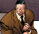 Frank McGee (Earth-616)