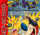 The Ren and Stimpy Show: Stimpy's Invention
