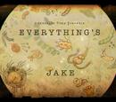 En Todo Está Jake/Transcripción