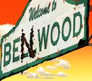 Benwood Dimension