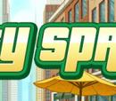 City Spree Spinner