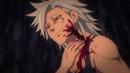 Ban receiving his scar from Meliodas.png