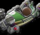 Tri-Speeder