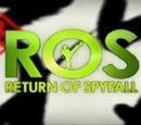 Return of Spyfall