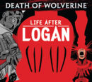 Death of Wolverine: Life After Logan Vol 1 1