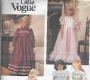 Vogue 1272 C