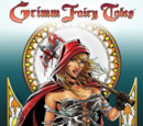 Grimm Fairy Tales Hardcover Volume 1