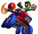 Mario Kart Double Trouble