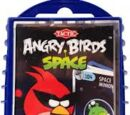 Angry Birds Space: Power Cards