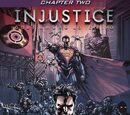Injustice: Year Two Vol 1 2 (Digital)