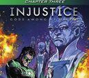 Injustice: Year Two Vol 1 3 (Digital)