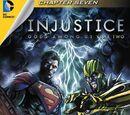 Injustice: Year Two Vol 1 7 (Digital)