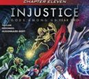 Injustice: Year Two Vol 1 11 (Digital)