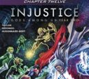 Injustice: Year Two Vol 1 12 (Digital)