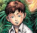 Carter Ghazikhanian (Earth-616)