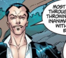 Dirge (Lost Souls) (Earth-616)