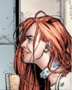 Mrs. Costanza (Earth-616) from District X Vol 1 1.png
