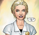 Sylvette Lauziere (Earth-616)