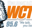 West Coast Talk Radio (WCTR)