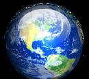 Earth badges