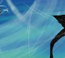 """Bashōsen"" Coil of Wind"