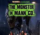 Team Fortress 2/Godzilla: The Monster in Mann Co. (SFM Movie)