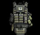 """Rhino"" Vest"