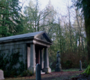 Mills Mausoleum