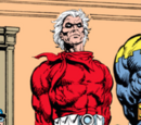 Frank Bohannan (Earth-616)