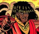 Gris Gris (Earth-616)